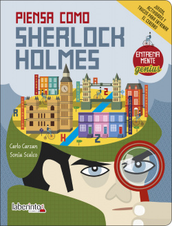 Piensa como Sherlock Holmes