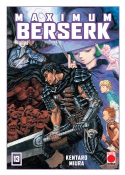 BERSERK MAXIMUM 13