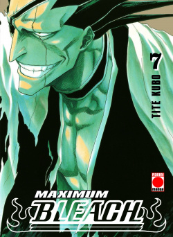MAXIMUM BLEACH 7