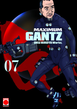 GANTZ MAXIMUM 7
