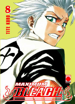 MAXIMUM BLEACH 8