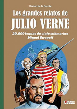 GRANDES RELATOS DE JULIO VERNE