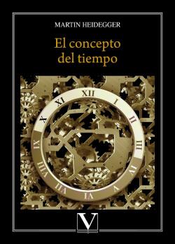 El concepto del tiempo