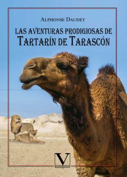 Las aventuras prodigiosas de Tartarín de Tarascón