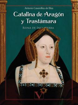 Catalina de Aragón y Trastámara.