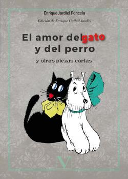 El amor del gato y del perro
