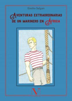 Aventuras extraordinarias de un marinero en África