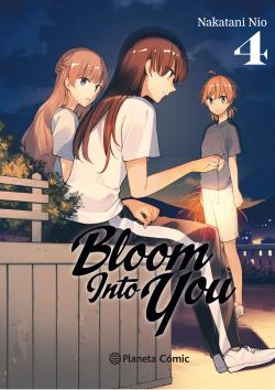 Bloom Into You nº 04