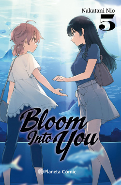 Bloom Into You nº 05/08