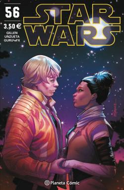Star Wars nº 56/64