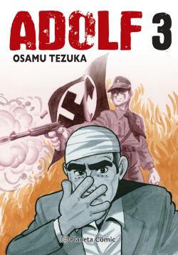 Adolf Tankobon nº 03/05