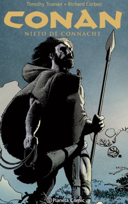 Conan, nieto de Connacht
