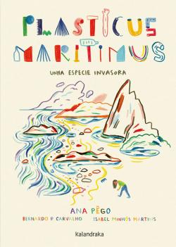 Plasticus maritimus. Unha especie invasora