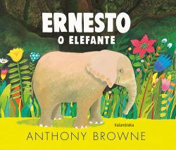 Ernesto o elefante