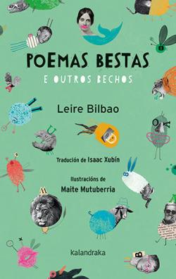 Poemas bestas e outros bechos