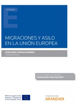 Migraciones y asilo en la unión europea