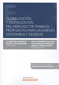 Globalización y digitalización del mercado de trabajo: