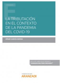 TRIBUTACION EN EL CONTEXTO PANDEMIA DEL COVID 19 DUO