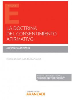 DOCTRINA DEL CONSENTIMIENTO AFIRMATIVO,LA DUO