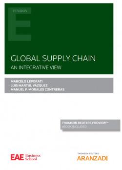 Global supply chain.