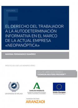 Derecho del trabajador a la autodeterminación informativa en el marco de la actu