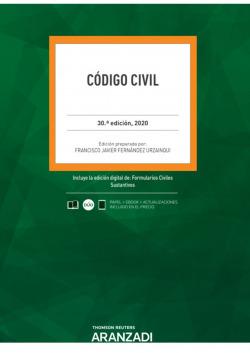 Código Civil 30ª Ed. 2020