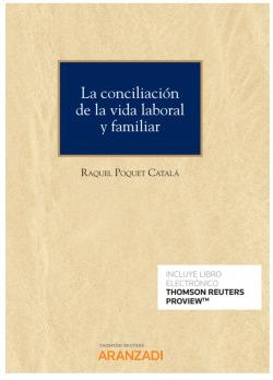 CONCILIACION DE LA VIDA LABORAL Y FAMILIAR,LA DUO