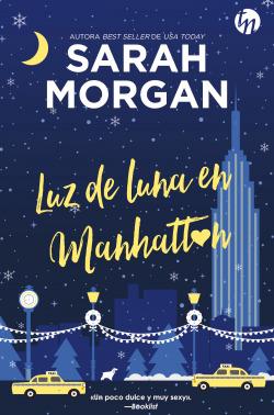 Luz de luna en Manhattan