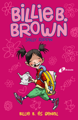Billie B. Brown, 7. Billie B. és genial