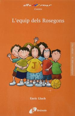 L'equip dels Rosegons