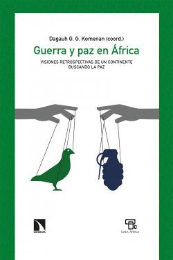 Guerra y paz en Africa