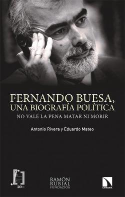 Fernando Buesa, una biograf¡a pol¡tica