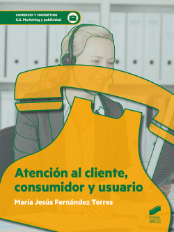 Atencion cliente, consumidor usuario