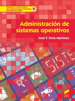 Administracion sistemas operativos