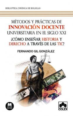 METODOS Y PRACTICAS DE INNOVACION DOCENTE UNIVERSITARIA XXI
