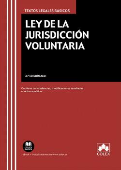 Ley de la Jurisdicción Voluntaria