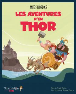 Les aventures d'en Thor