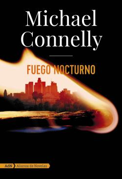 Fuego nocturno (Harry Bosch y Renée Ballard)