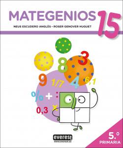 Mategenios 15