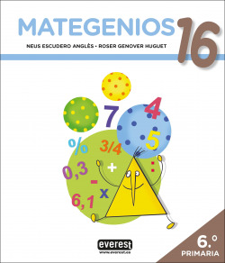 Mategenios 16