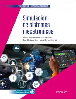 Simulación de sistemas mecatrónicos