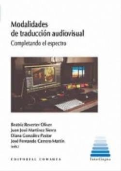 MODALIDADES DE TRADUCCION AUDIOVISUAL.