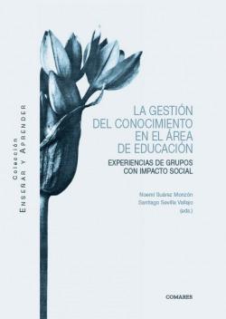 GESTION DEL CONOCIMIENTO EN EL AREA DE EDUCACION .