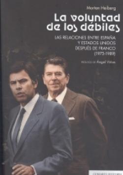 VOLUNTAD DE LOS DEBILES.