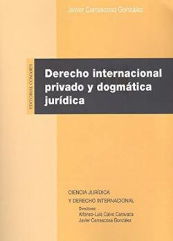DERECHO INTERNACIONAL PRIVADO Y DOGMATICA JURIDICA