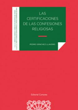 Certificaciones de las confesiones religiosas