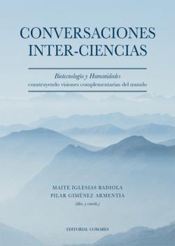 CONVERSACIONES INTER-CIENCIAS.