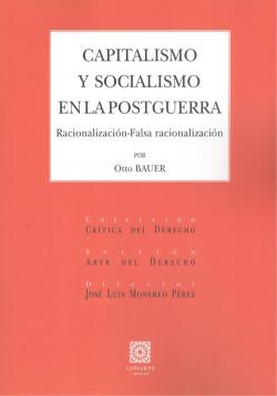 CAPITALISMO Y SOCIALISMO EN LA POSTGUERRA.