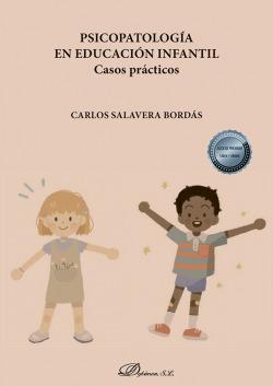 Psicopatología en educación infantil. Casos prácticos