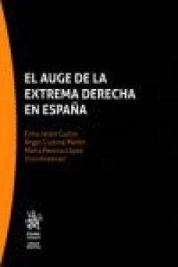 Auge de la extrema dercha en España, El (POD)